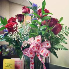 I've got the BEST Valentine :)