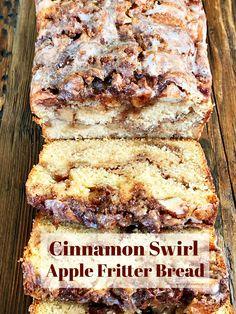 Mini Desserts, Trifle Desserts, Food Network Recipes, Cooking Recipes, Apple Baking Recipes, Cinnamon Cake Recipes, Apple Recipes Easy, Apple Dessert Recipes, Apple Bread Recipe Healthy