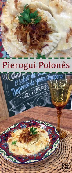 Pierogi Polonês