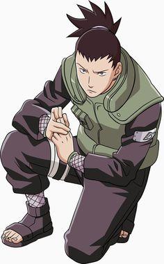 Shikamaru [If u ask me which guy I wanna be in Naruto then it would be him ^^] Naruto Kakashi, Naruto Shippuden Sasuke, Anime Naruto, Naruto Png, Naruto T Shirt, Naruto Boys, Gaara, Sasuke Vs, Naruto Teams