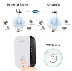 HOT BOOST WIFI SIGNAL /& STREAM YOUR FAVORIT Hot Price 15/% OFF