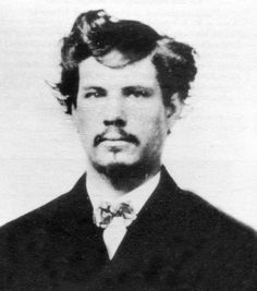 Johnny Ringo:Part of the cowboy faction that the Earp gang took revenge on for killing Morgan Earp.