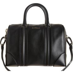 Introducing the Givenchy Lucrezia Satchel ❤ liked on Polyvore featuring bags, handbags, purses, purse satchel, purse bag, satchel style handbag, givenchy purse and givenchy handbags