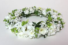 eukaliptus wianek - Szukaj w Google Floral Wreath, Wreaths, Google, Home Decor, Decoration Home, Room Decor, Bouquet, Flower Band, Interior Decorating
