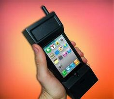 80's Style iPhone Case