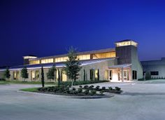 HWA Structural Engineering - Vaughn Construction Headquarters / Design Build Projects (Portfolio)