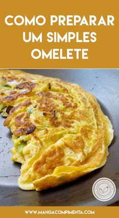 Egg Fast, Portuguese Recipes, Healthy Life, French Toast, Food Porn, Food And Drink, Low Carb, Healthy Recipes, Cooking