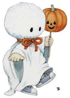 Teenie Halloweenies by Ruth Morehead