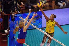 Blog Esportivo do Suíço: Brasil bate a Sérvia e termina fase em primeiro lugar no Mundial de vôlei