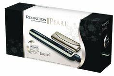 Remington S9500 Pearl – Plancha de pelo