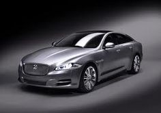 Elegance with the Jaquar XJL