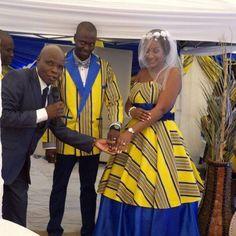 Traditional Sotho Wedding Dresses Venda 2019 • stylish f9 Venda Traditional Attire, Sepedi Traditional Dresses, African Traditional Wedding Dress, Traditional African Clothing, Traditional Wedding Attire, African Wedding Dress, African Weddings, African Attire, African Wear
