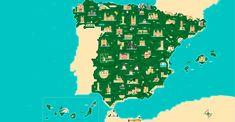 Buitoni - El mapa de los valientes