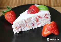 Diet Recipes, Cake Recipes, Dessert Recipes, Cooking Recipes, Healthy Recipes, Keto Desserts, Healthy Meals, Eat Dessert First, Summer Desserts