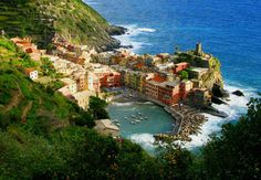 The Cinque Terre | The Good Life in Northern Italy | Europe Itineraries | Fodor's Travel Guides