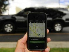 #panama Panamá regula Uber y Cabify - La Estrella de Panamá #orbispanama #kevelairamerica