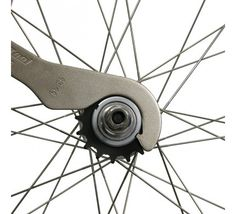 Park Tool Co. » HCW-17 : Fixed-Gear Lockring Wrench : Freewheel & Cassette