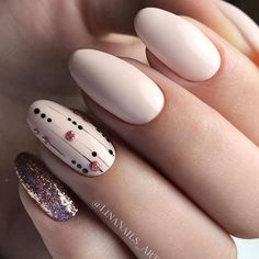 30 Hot Nail Trends F