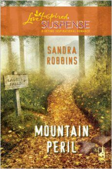 Mountain Peril by Sandra Robbins