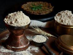 Thalipeeth Bhajani (Typical Maharashtrian Multigrain Flour Mix) Recipe