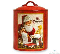 """Cookie Jar"" Available at www.cliffkringle.com"
