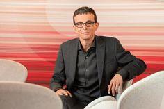 Peter Hossli, Moderator «Club» (2020)