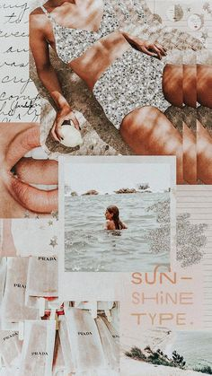 summer 19 by anne ☆ merrill photoshop collage inspiration - The world's most private search engine Mode Collage, Aesthetic Collage, Collage Art, Collage Walls, Collage Vintage, Aesthetic Pastel Wallpaper, Aesthetic Backgrounds, Aesthetic Wallpapers, Collage Background
