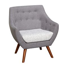 Langley Street Murfreesboro Arm Chair