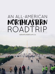 The Northeast USA is a treasure to visit. It's old-fashioned without being backwards, and modern without losing its historic roots. This post highlights the best stops to make on a great Northeastern Roadtrip: Boston, New York City, Philadelphia, Baltimore, and Washington DC as well as tells you what to do in each of them!