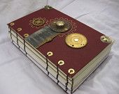 Another Steampunk journal
