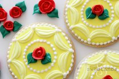 When I was a kid, My favorite part of the animated Beauty and the Beast movie had to be Belle's beautiful dress! I spent a lot of time drawing all of that draping fabric and trying to get the shading just right! It's a lot easier to get that three
