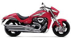 2013 Suzuki M109 Limited Edition