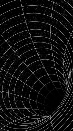Download free vector of 3D Grid wormhole illusion design element vector