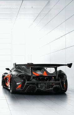 (°!°) McLaren P1 GTR