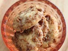 *。やみつき♪塩キャラメルのクッキー*。の画像