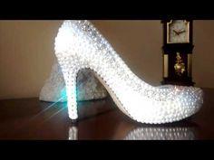 Sapato de Noiva - YouTube