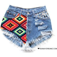 Def my next project! yes!! and I already have some pants i can cut into shorts!