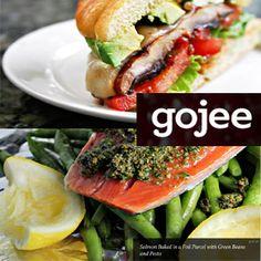 The Top 10 Tastiest Recipes Websites: Best of Food Online 2012 Vegetarian Lifestyle, Vegan Vegetarian, Recipe Sites, Recipe Blogs, Popular Recipes, Great Recipes, Tasty, Yummy Food, Food Website