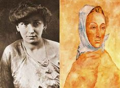 Picasso's Muses – Baterbys Art Gallery