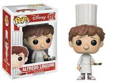 Pop! Disney: Ratatouille - Alfredo Linguini