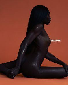 black women models in bathing suits Black Girl Magic, Black Girls, Beautiful Black Women, Beautiful People, Model Magazine, Dark Skin Girls, Black Goddess, African Beauty, Beauty Photography
