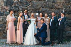 hääkuvaus, wedding photography, weddings, wedding portrait, hääkuva, häät, hääpotretti, bröllopsfotograf borgå, lily christina photography, hääkuvaaja uusimaa, hääpotretit, wedding photographer, finnish photographer, häät porvoo, Hääkuvaus uusimaa, hääkuvaaja uusimaa, hääkuvaaja helsinki, häävalokuvaus helsinki, häävalokuvaaja, häävalokuvaaja helsinki, häävalokuvaaja porvoo, hääkuvaaja porvoo, weddings in finland, valokuvaus porvoo, valokuvaaja porvoo, valokuvaaja Mia Koponen Bridesmaids And Groomsmen, Bridesmaid Dresses, Wedding Dresses, Helsinki, Fashion, Bridesmade Dresses, Bride Dresses, Moda, Bridal Gowns