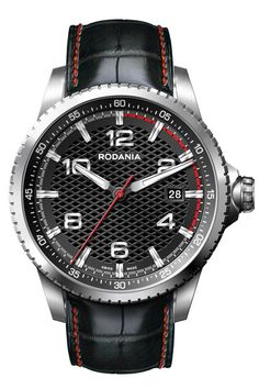 Rodania XSEBA 25055.26 | Evosy - The Premier Online Destination for Watches and Accessories