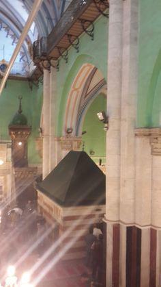 الخليل - المسجد الابراهيمي