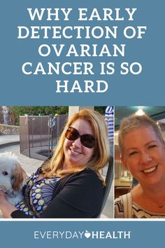 Recognizing ovarian cancer symptoms early is key to successful treatment.