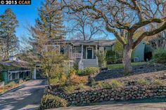 See this home on Redfin! 963 Hawthorne Dr, Lafayette, CA 94549 #FoundOnRedfin