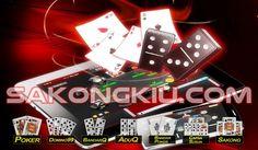 Sakongkiu Agen Judi Poker Online Indonesia