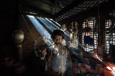 Ruben Terlou - Langs de oevers van de Yangtze