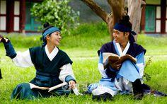 Ship It: Park Yoochun Edition Korean Drama Movies, Korean Actors, Lee Sun, Song Joon Ki, Sungkyunkwan Scandal, Watch Drama, Drama Fever, Park Min Young, Love K