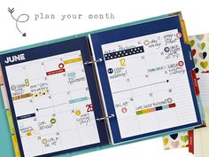 Introducing the new Life Documented Planner Collection!